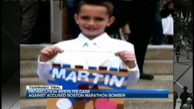 [NECN] Feds Rest Case in Bombing Trial
