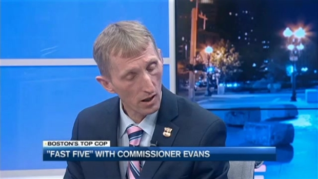 Boston Police Commissioner Opposes Marijuana Legalization