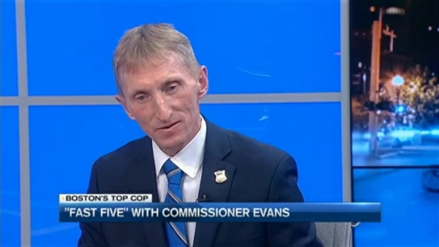 BPD Commissioner to NFL Commissioner: 'Leave Tom Alone'