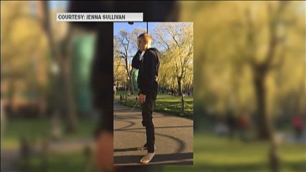 [NECN]Justin Bieber Fans Excited for His Boston Shows