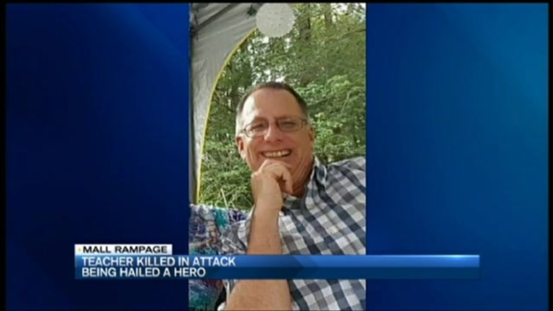 [NECN] Victims Identified in Taunton, Massachusetts, Stabbing Rampage