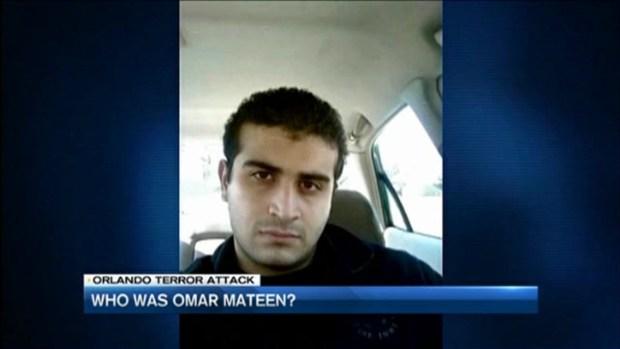 [NECN] Police: Orlando Gunman Mentioned Boston Marathon Bombers