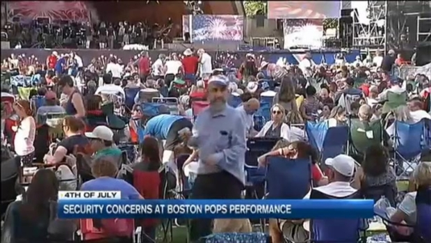 [NECN] How to Plan for Boston's Fourth of July Celebrations