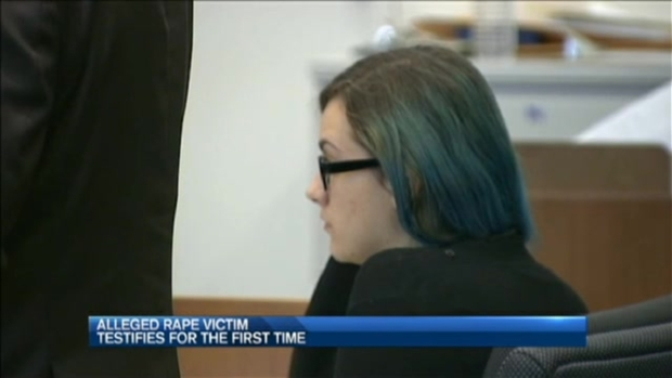 [NECN] Snapchat Rape Victim: 'I Wanted it to Go Away'