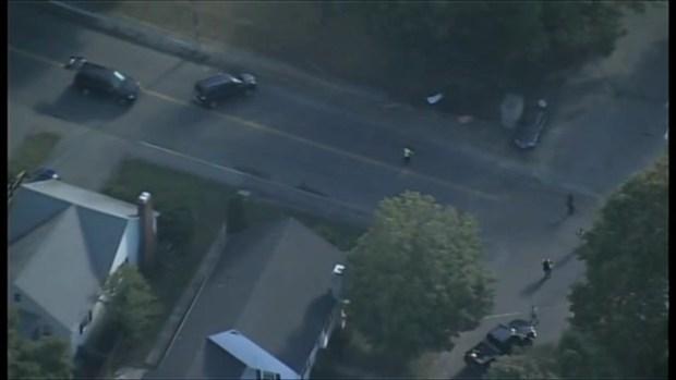 [NECN] Fatal Motor Vehicle Accident in Methuen, Mass.