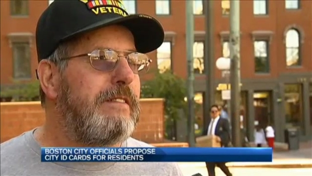 [NECN] Boston Officials Propose City ID Cards for Residents