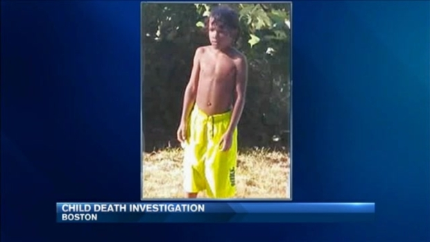 [NECN] Questions Abound After Boy Drowns in Boston