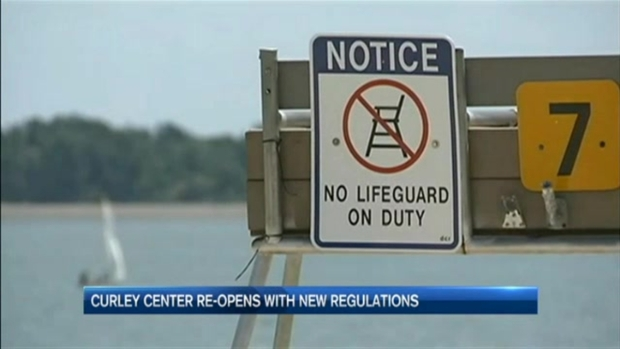 [NECN] New Rules as Camp Reopens Following Boy's Drowning