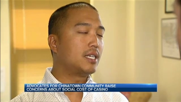 [NECN] Chinatown Residents Concerned by Social Cost of Wynn Boston Harbor