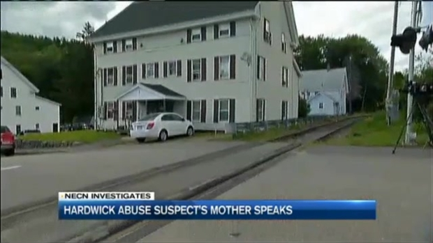Grandmother Defends Son Accused of Abusing Grandson