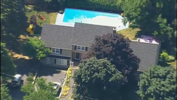 [NECN] 2-Year-Old Pulled From Pool in Danvers, Mass. Has Died