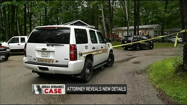 "[NECN] Lawyer: Kidnapped NH Teen Suffered ""Unspeakable Violence"""