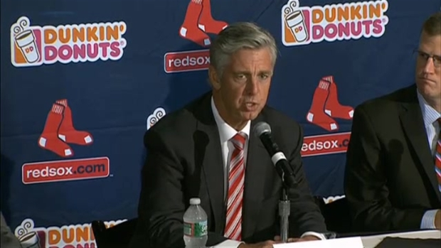 Dombrowski: 'We Gotta Find Some Better Pitching'