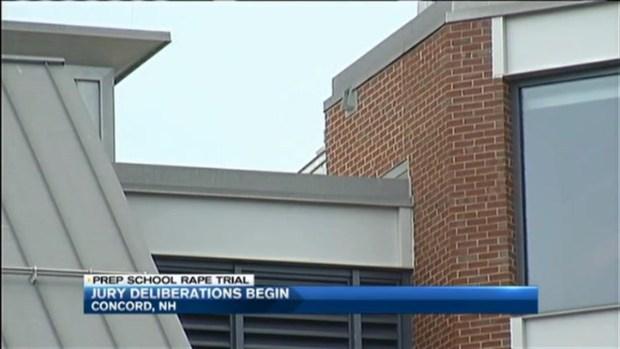 Defense Rests Case in Elite Prep School Rape Trial