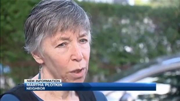 [NECN] Woman Fatally Struck by Husband in Driveway in Quincy, Massachusetts