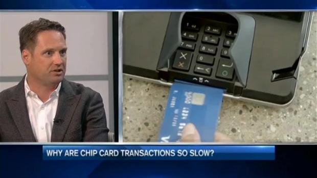 [NECN] How Much Time Are Slow Chip Cards Costing You?