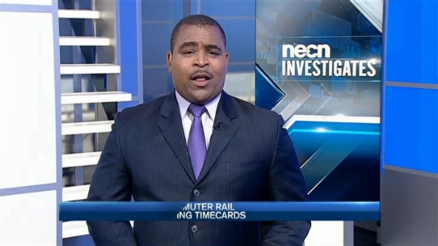 [NECN] Commuter Rail Employees Fired Over Timecards