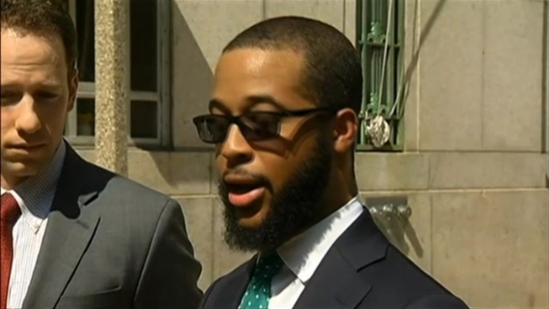 [NECN] Judge Rules Boston Police Body Camera Program Can Go Forward