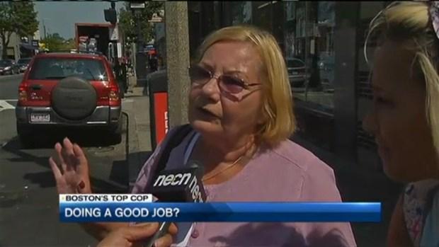 Boston's Top Cop: Body Cameras Coming