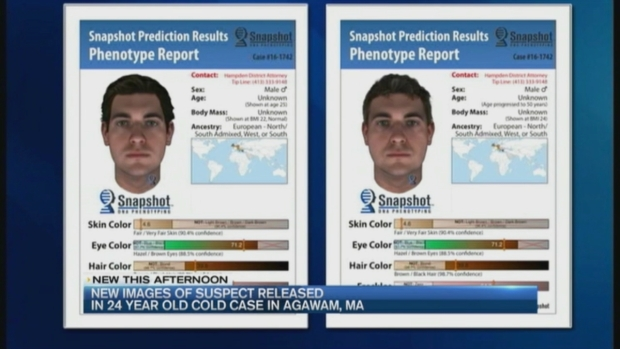 [NECN] New Images Released in Decades Old Cold Case