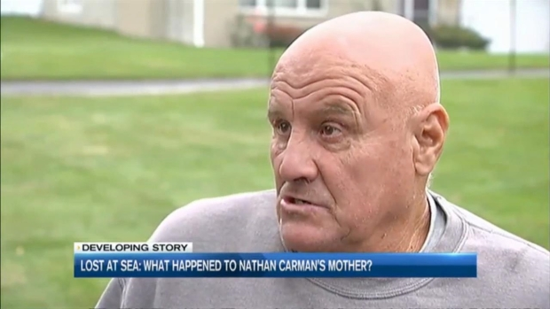 [NECN] Lost at Sea: What Happened to Nathan Carman's Mother?