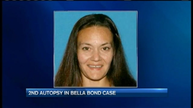 [NECN]2nd Autopsy to Be Done on Body of 'Baby Bella'