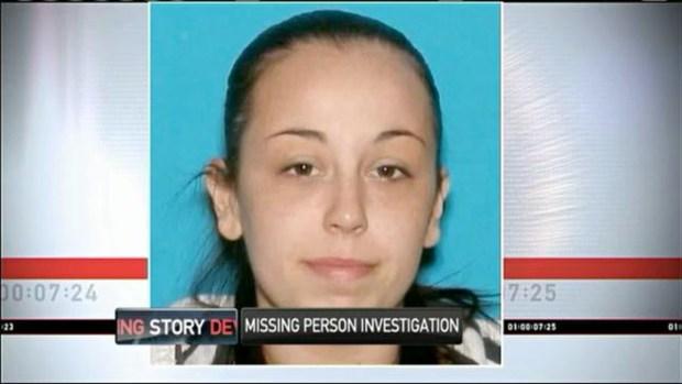 [NECN] Woman Missing in Massachusetts