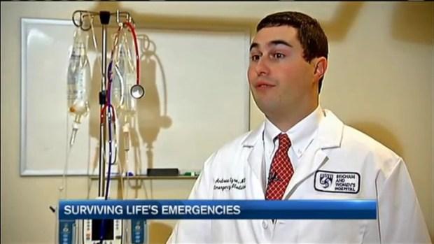 Surviving a Medical Emergency