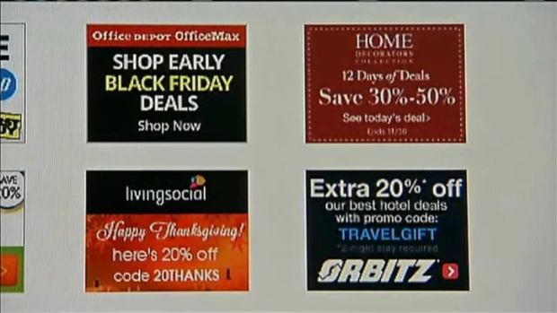Money Saving Monday: Cyber Monday