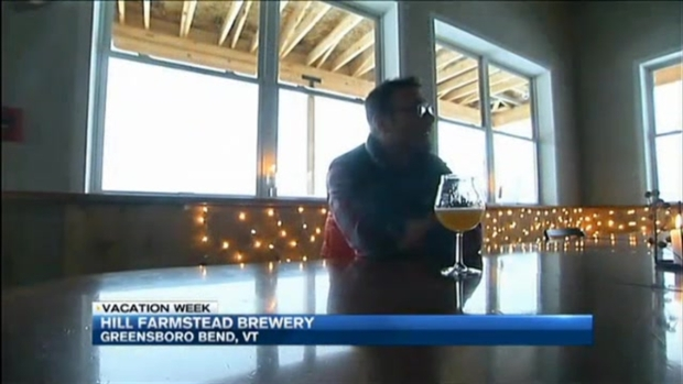 [NECN] Hill Farmstead Brewery