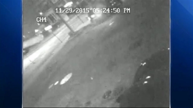Surveillance Video Released in Deadly Hit-and-Run