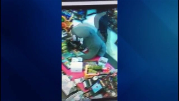 Armed Robbery in Franklin, New Hampshire