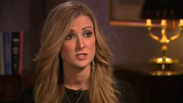 "[NECN] Boston Marathon Bombing Survivor on Tsarnaev: ""He's Just a Coward"""