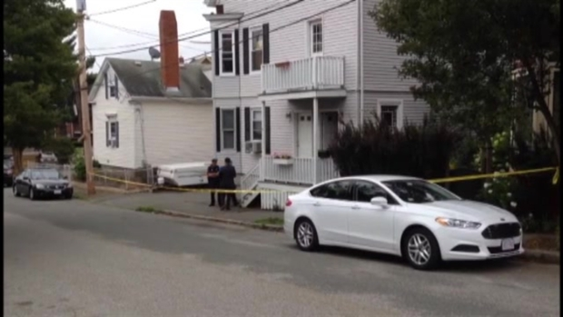 [NECN] Salem, Mass. Man Allegedly Kills Wife