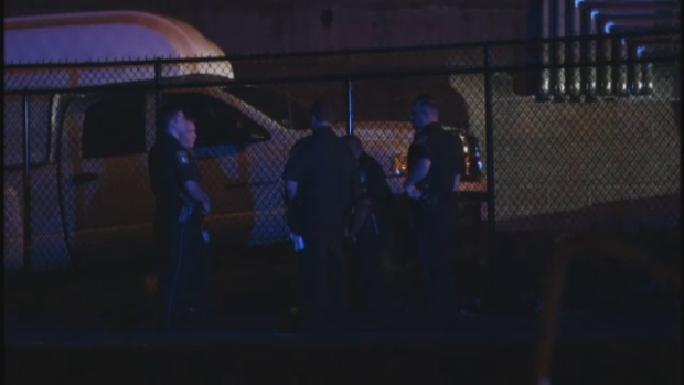 [NECN] Transit Police Investigating Death on MBTA Commuter Rail Tracks