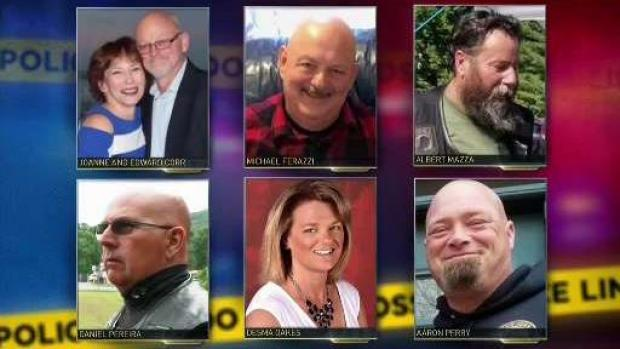 [NECN] Names of Victims Released in Fatal Crash in NH