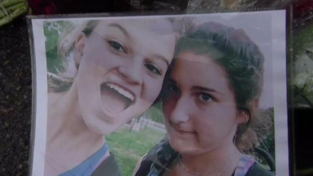[NECN] Needham Community Mourns Teens Killed in Crash