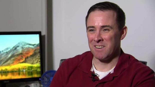 [NECN] New Beginnings for Dic Donohue Five Years After Near-Death Experience