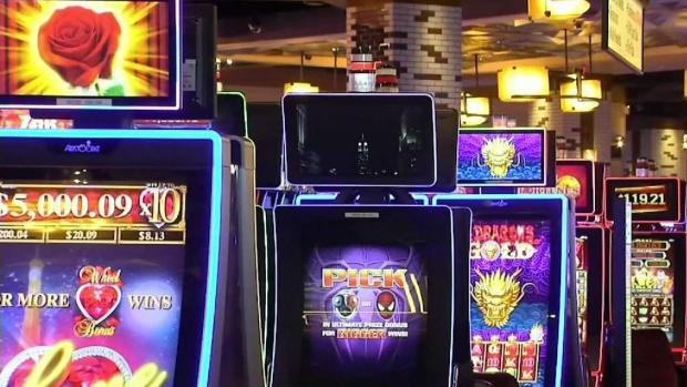 [NECN] New Casino Raises Concerns About Gambling Addiction