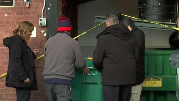 [NECN] New Info on Man Accused of Kidnapping Woman in Boston