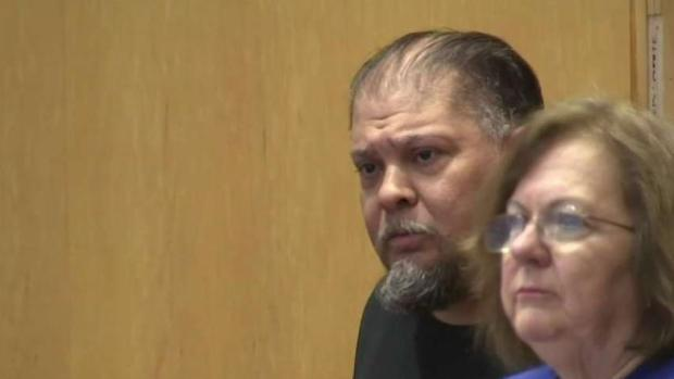 [NECN] No Bail for Man Charged in Connection With Teen's Death