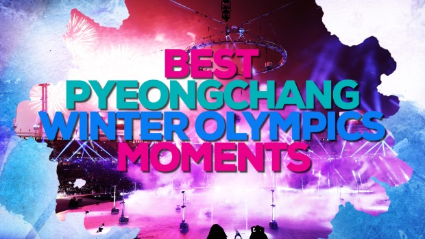 [NATL] Best Olympic Moments in Pyeongchang