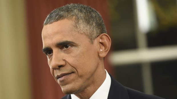 San Bernardino Attack Was 'Act of Terrorism': Obama