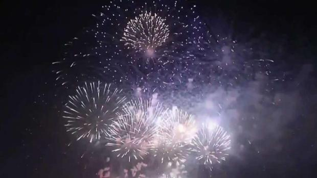 [NECN] Officials Detail Security Preps for Boston Pops Fireworks Spectacular