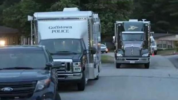 [NECN] Officials Investigating Suspicious Death in Goffstown