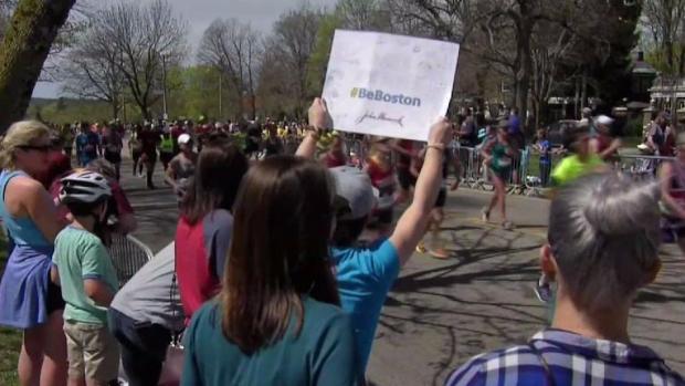 Boston Marathon Security Will Be Tight Despite No Known ...