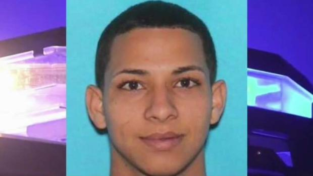 [NECN] Ortiz Shooting Suspect Also Wanted in NJ