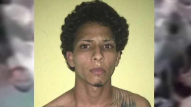 [NECN] Ortiz Suspects Back In Court in D.R.