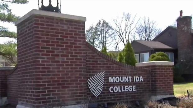 [NECN] Oversight Hearing on Mount Ida Deal