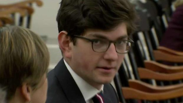 [NECN] Owen Labrie Asks for New Trial